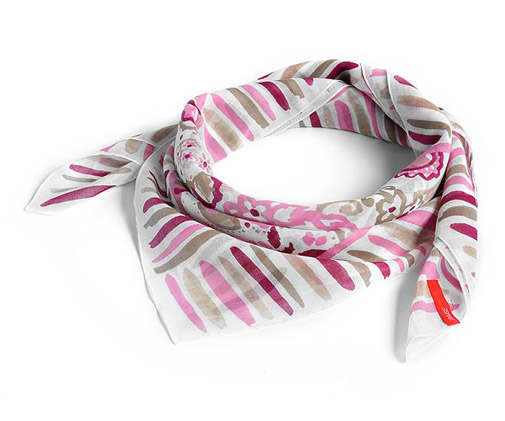 Min scarf